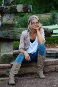 Autoestima Mujer Empoderamiento